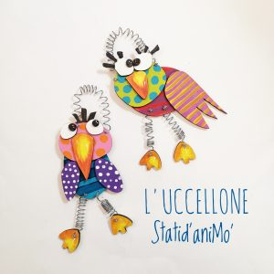 L'UCCELLONE